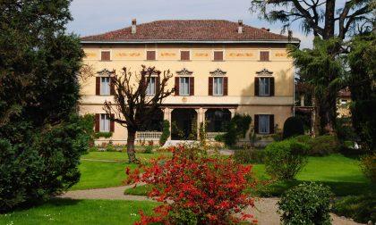 Giardino Allegreni, il nobile martinenghese (ri)apre ai visitatori
