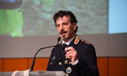 Angelo Lino Murtas poliziotto con un cuore di poeta