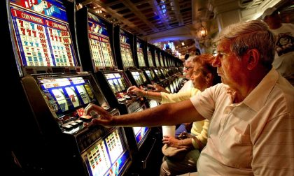 Gioco d'azzardo, continua la battaglia del Comune