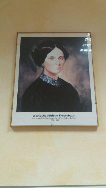 Maria Maddalena Frescobaldi