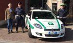 Polizia Locale a scuola di krav maga a Brembate