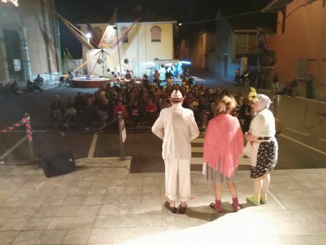 Festa di San Giorgio a Casaletto: eventi e intrattenimento per tutto il pomeriggio FOTO