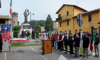 Monumento ai caduti Calvenzano: sì o no al trasloco?