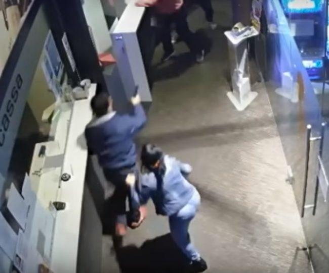 omicidio Caravaggio
