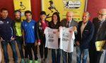 La Cento chilometri di Seregno torna tricolore VIDEO