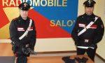 Rapine supermarket, arrestati due bresciani