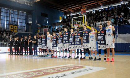 Remer Treviglio match fondamentale contro Scafati