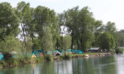 Ceneri dei morti nell'Adda: avanzata la proposta a Calolzio