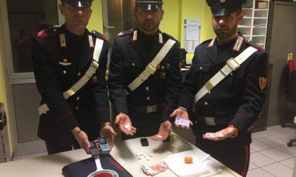 Pattuglione dei carabinieri, raffica di controlli nel weekend nella Bassa