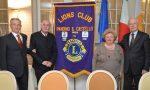 Lions Pandino e Comitato Maria Letizia Verga contro la leucemia