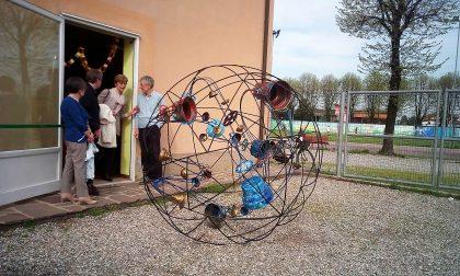 Mostra creativa, inaugurata l'esposizione dei pontirolesi dalle mani d'oro