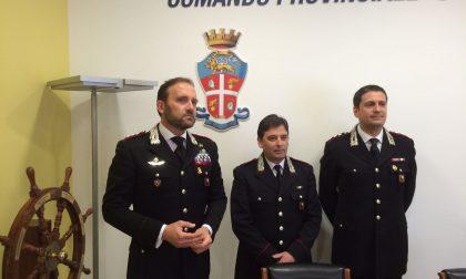 Esperto di criminalità organizzata, a Treviglio il tenente (ex Ros) Giuseppe Romano