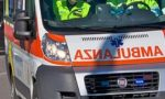 Incidente con mezzo pesante tra Romano e Martinengo, traffico in tilt