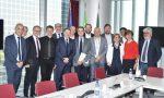 Autonomia: Fontana incontra i presidenti delle Province FOTO