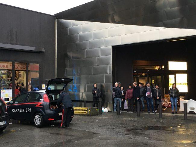 Sparatoria a Bergamo, due morti: si ipotizza delitto passionale