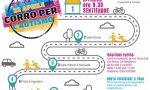Corro per l'autismo, tutti al Sentierone il 22 aprile