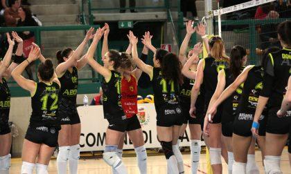 Volley B1 femminile girone A, parte il rush finale dell'Abo Offanengo verso il traguardo dei play off