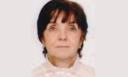 Scomparsa Maria Pisoni   Forse ha cercato di tornare a casa