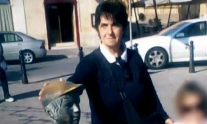 """Il caso della bidella scomparsa   """"Ho visto Maria Pisoni su un treno per Roma"""""""