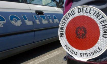 Polizia Stradale, i sindacati contro l'ipotesi di chiusura del distaccamento
