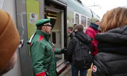 """Tagli ai servizi, Legambiente: """"Dal nuovo orario di Trenord la mappa del declino ferroviario"""""""