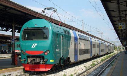 Treni cancellati e ritardi verso Milano e Novara BINARI E STRADE