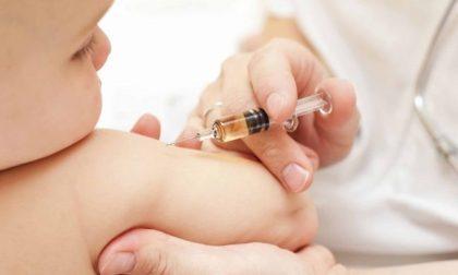Vaccinazioni in aumento, per l'esavalente si supera la soglia del 95%