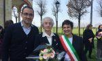 """Si è spenta a 101 anni la zia """"Togneta"""", Brignano dice addio alla sua decana"""