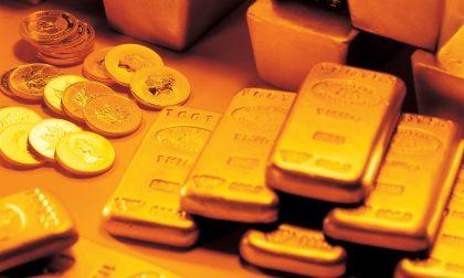 Res Realia: Perché comprare lingotti in oro?