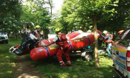 Firmato il protocollo operativo tra i Vigili del fuoco e i Sommozzatori di Treviglio