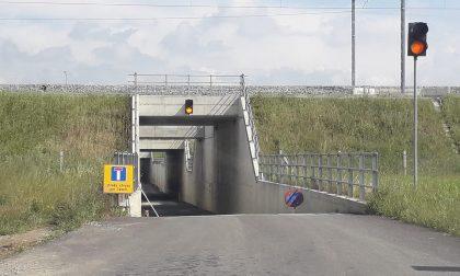 I ladri rubano i tombini, bloccata la circolazione nei sottopassi