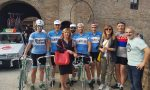 """Pronti, partenza, via per i ciclisti di """"Tra Borghi e Castelli"""""""