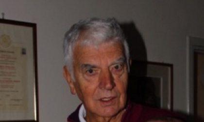 Addio a Lauro maestro per 50 anni in paese
