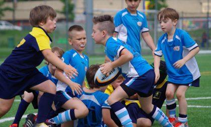Rugby, fino a domenica c'è la festa del TRC