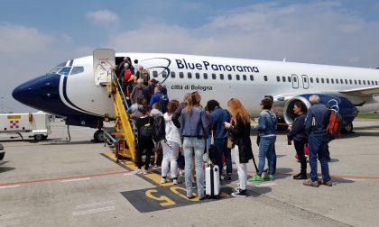 Orio Capo Verde, inaugurato il volo diretto con Blue Panorama Airlines