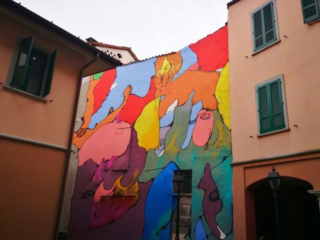 Pianura urbana Treviglio