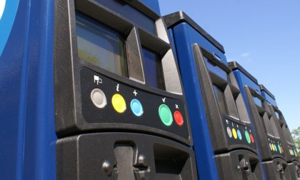 Parcheggi Adda: a Fara fino a settembre si paga