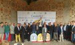 Trofeo San Lucio 2018 vince il provolone piccante di Mario Mastrotto