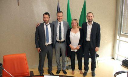 Jacopo Scandella presidente commissione affari costituzionali in Regione
