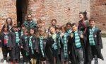 Scuola di magia a Soncino | Maghetti e streghe incantano il borgo FOTO