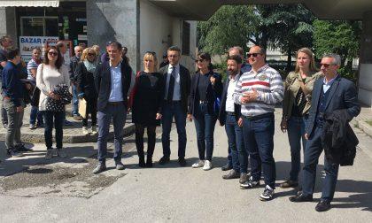 """Maxi blitz a Zingonia, la Regione: """"Da gennaio 2019 torri abbattute"""""""
