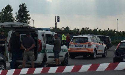 Trovato morto in auto tragedia a Lurano