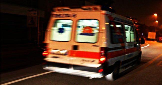 Aggredita una 51enne a Treviglio, 48enne fuori strada a Bagnolo SIRENE DI NOTTE