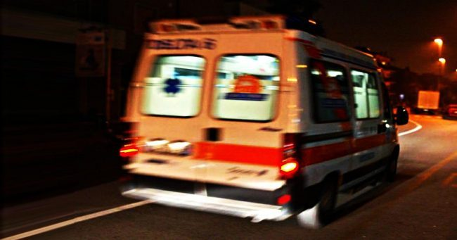 Aggressioni in strada a Cologno e Soncino SIRENE DI NOTTE