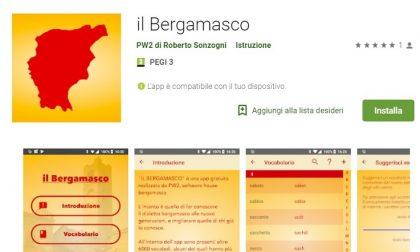 Il Bergamasco: nasce l'app dedicata al dialetto