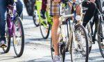 Torna Senza Freni la biciclettata gastronomica dei giovani di Romano