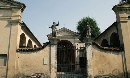 Il Rotary club progetta il Vecchio Cimitero