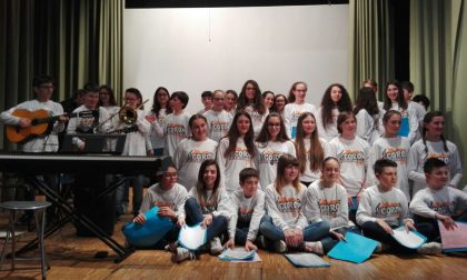 Concorso di musica, gli alunni di Ghisalba primi con lode