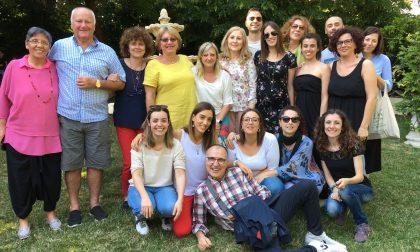Dall'Australia a Treviglio per ringraziare i medici che gli salvarono la vita