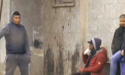 Il boss delle Torri arrestato in via dei Mulini a Treviglio